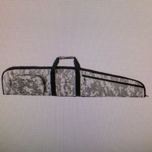 Wilson & Miller Hunting Rifle Case New 🍒